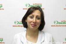 Баркова Юлия Александровна