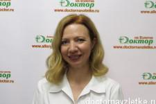 Ефремова Виктория Геннадьевна