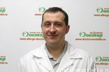 Скуйбитов Михаил Анатольевич