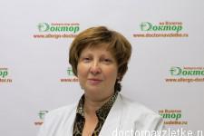 Аксенова Елена Александровна
