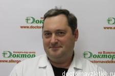 Данилюк Иван Николаевич